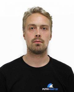 Marko Heiska - Putki-Hait